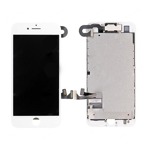 Ekranas iPhone 7 (white) ORG