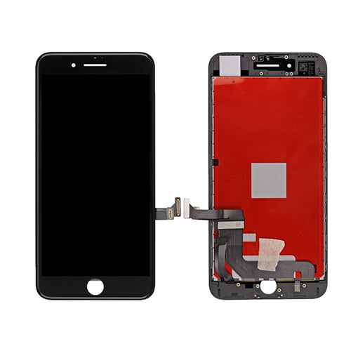 Ekranas iPhone 7 Plus (black) ORG