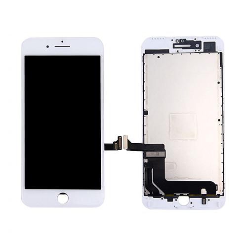Ekranas iPhone 7 Plus (baltas) ORG