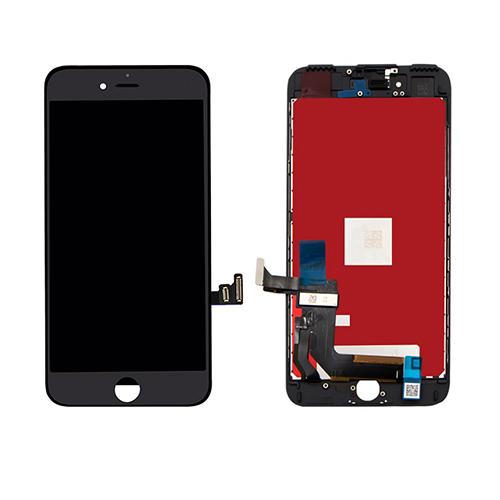 Ekranas iPhone 8 (juodas) ORG