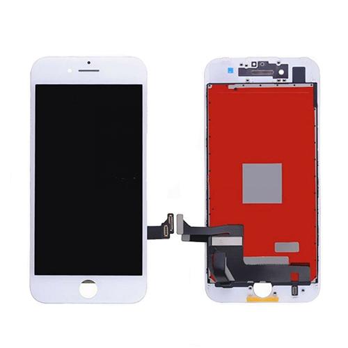 Ekranas iPhone 8 (baltas) ORG