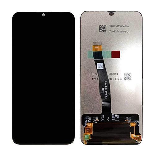 Ekranas Huawei P Smart 2019/ Honor 10 lite (juodas) restauruotas