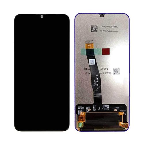 Ekranas Huawei P Smart 2019/ Honor 10 lite (mėlyna) restauruotas