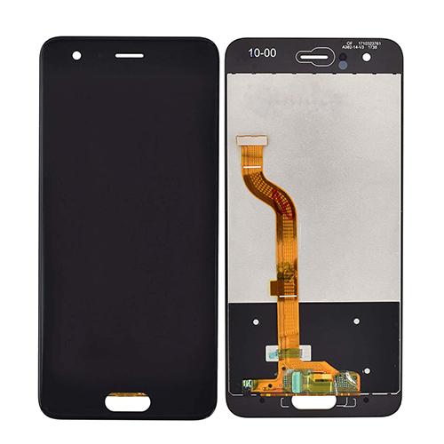 Ekranas Huawei Honor 9 (juodas) restauruotas