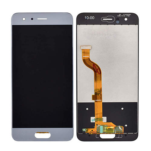 Ekranas Huawei Honor 9 (pilkas) restauruotas