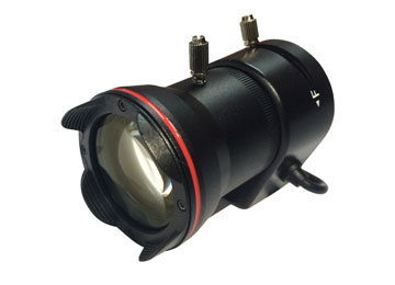 objektyvas 5-60mm(F): 1.6